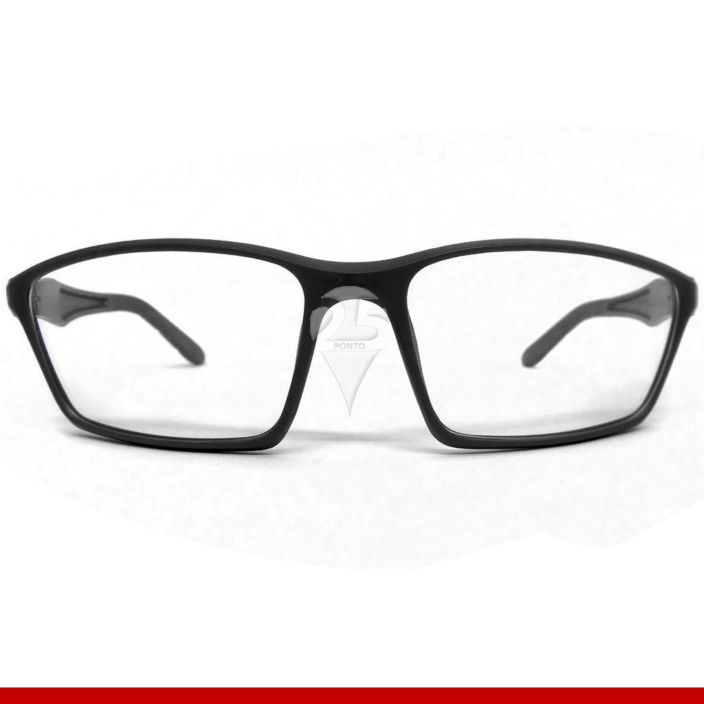 ce1e898d3 Armação P óculos De Grau Oakley Metal Plate – Southern California ...