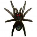 Aranha decorativa - Pacote com 6 unidades