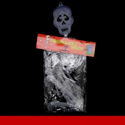 Esqueleto neon - Artigos para o Halloween