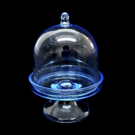 Lembrancinha mini boleira - Pacote com 12 unidades