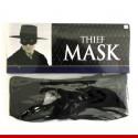 Máscara de carnaval Thief-Z - Artigos de carnaval