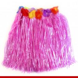 Saia Havaiana cores diversas - Artigos de carnaval