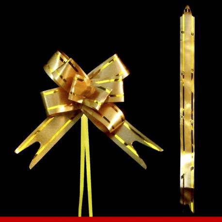Laço fácil 18mm x 34,5cm - Pacote com 10 unidades