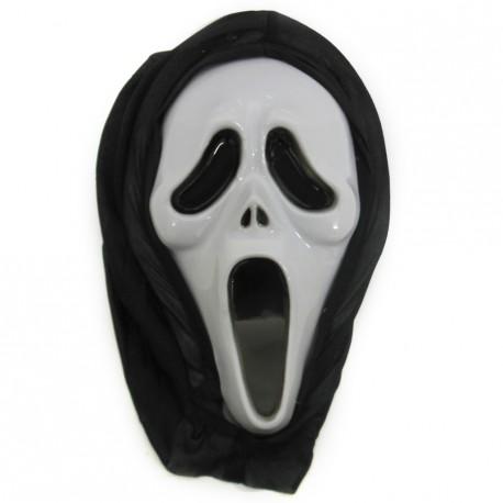 Máscara Pânico - Artigos de halloween