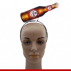 Tiara cerveja - 06 unidades