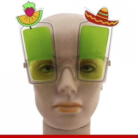 Óculos Mojitos - Produtos de carnaval