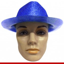 Chapéu cowboy espacial - Produtos de carnaval