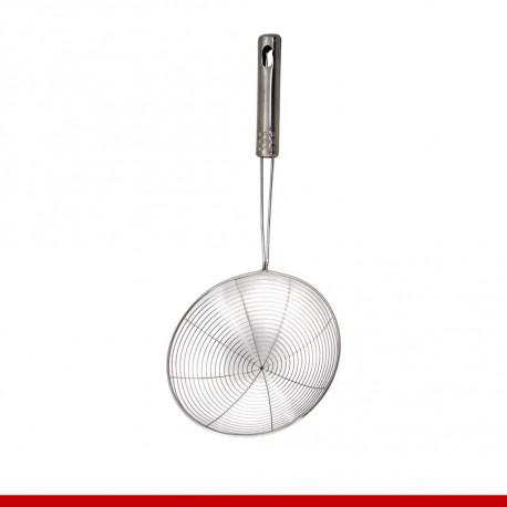 Escumadeira para frituras 2 tamanhos - Utilidades domésticas