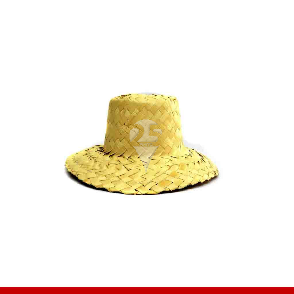 1d687a882d279 Chapéu de palha enfeite - Produtos para festa junina. Loading zoom