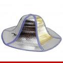 Chapéu de palha oriental - Produtos para festa junina