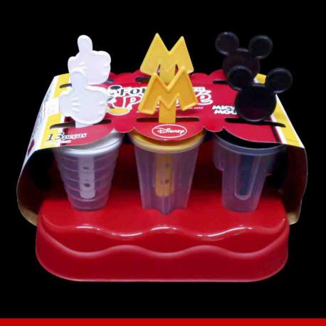 Forma picolé do Mickey - Produtos para casa