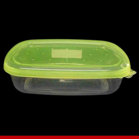 Tupperware travessa 2 tamanhos - Produtos para casa