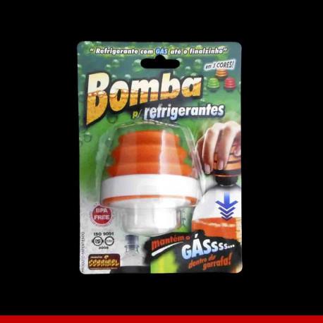 Bomba para refrigerantes - 1 unidade