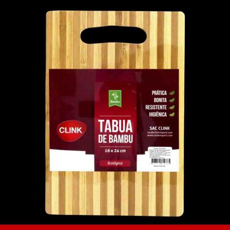 Tábua de bambu - 1 peça