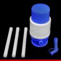 Bomba manual para galão d'água - 1 unidade