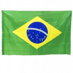 Bandeira do Brasil grande - artigos do Brasil