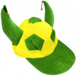 Chapéu Brasil boi bravo - produtos do Brasil