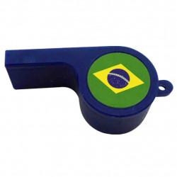 Apito Brasil copa 2018 - 12 unidades