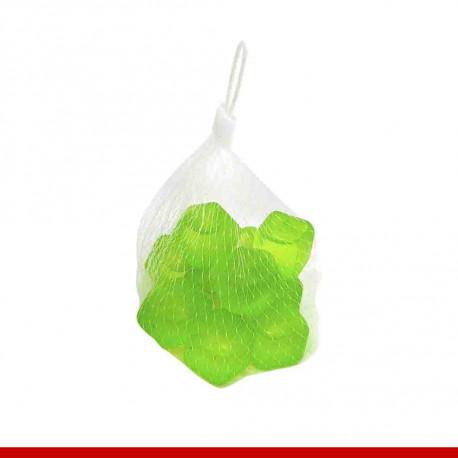 Cubos para gelo artificial - 10 peças - Utilidades domésticas