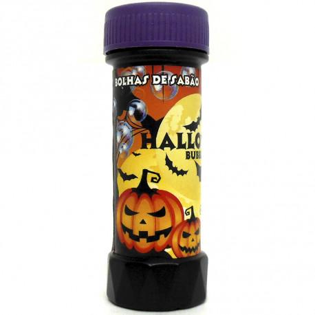 Bolhas de Sabão Halloween - 1 unidade