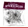 Teia de aranha esticável - Artigos de Halloween