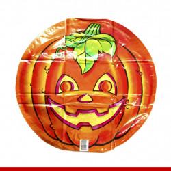 Balão metalizado Halloween - Decoração de Halloween