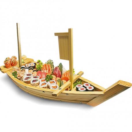Barca de Sushi 60cm - 1 peça