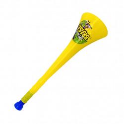 Vuvuzela Brasil média - produtos do Brasil
