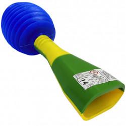 Corneta Super folia Brasil - produtos do Brasil
