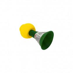 Mini buzina Brasil copa - produtos do Brasil
