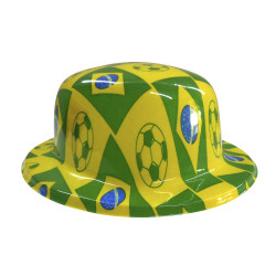 Chapéu do Brasil em EVA - produtos do Brasil
