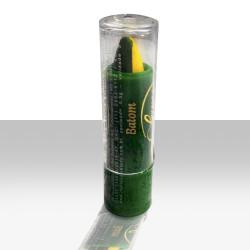Batom do Brasil Verde e Amarelo - produtos do Brasil
