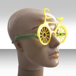 Óculos Brasil sem lente   Pacote com 12 unidades - Acessórios do Brasil