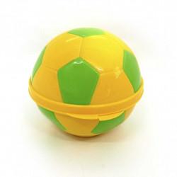 Porta Mix Bola de Futebol Brasil - Produtos para copa do mundo