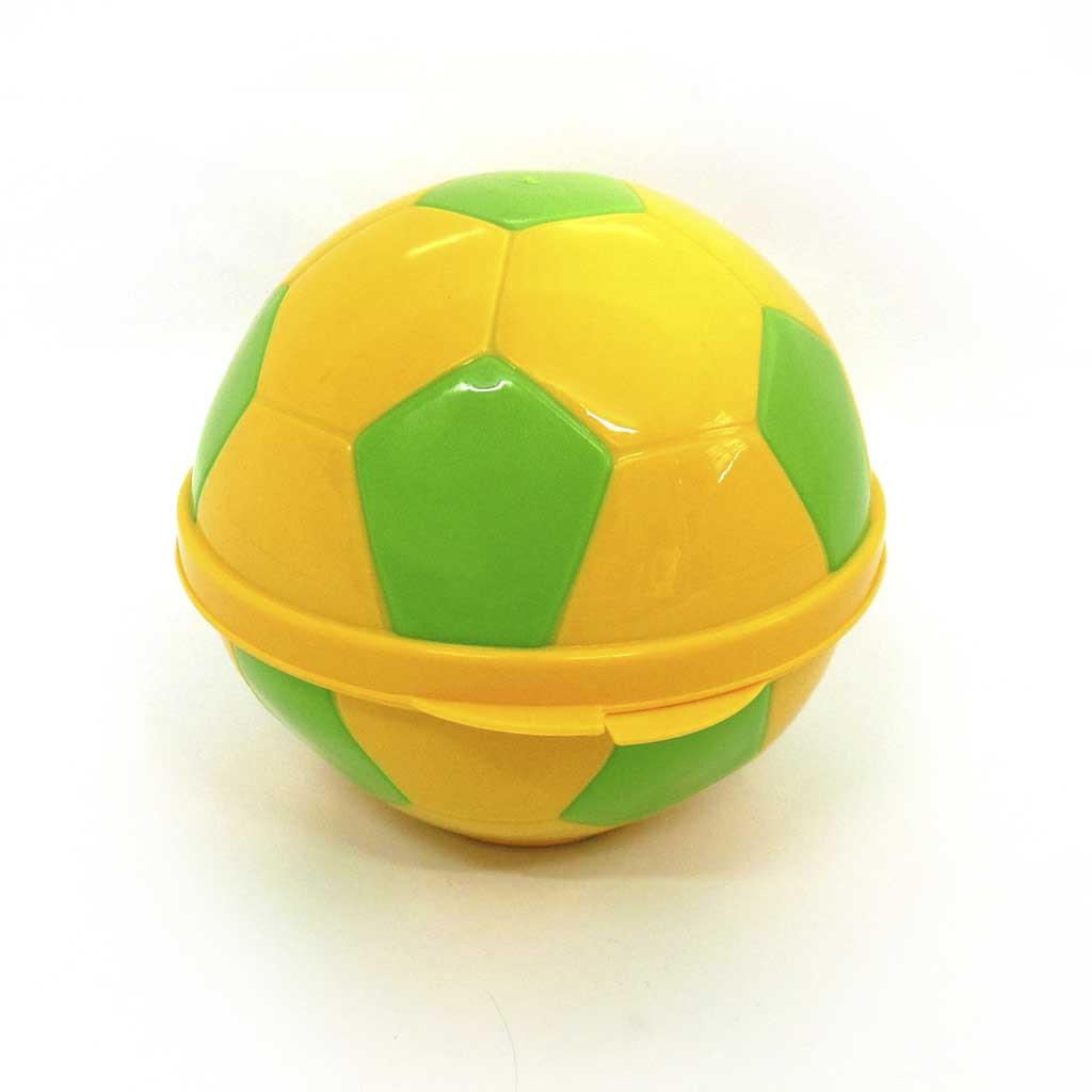 4b925099c Porta Mix Bola de Futebol Brasil - Produtos para copa do mundo. Loading zoom