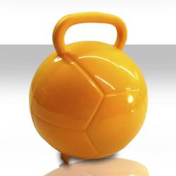 Maleta bola de Futebol Brasil - Produtos e artigos do Brasil