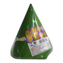 Chapéu de festa do Brasil - 8 unidades - produtos do Brasil