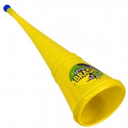 Vuvuzela Brasil grande - produtos do Brasil