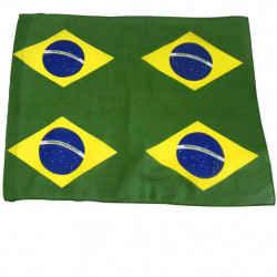 Bandeira do Brasil - artigos do Brasil