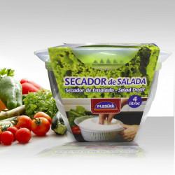 Secadora e Centrifugadora para Salada, Verduras e Legumes Plasútil 4L