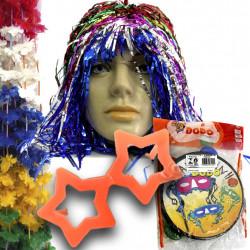 Kit Carnaval 1 - Artigos de festas com temas de carnaval