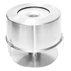 Forma para Bolo Chiffon em alumínio CookTime 25cm