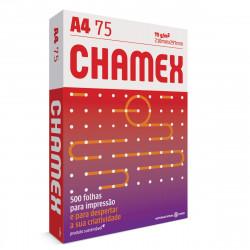 Sulfite Chamex A4 500 fls - 1 unidade