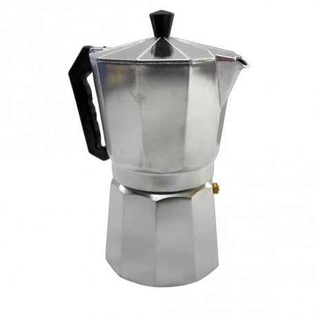 Cafeteira Expresso italiana 9 xícaras - 1 unidade